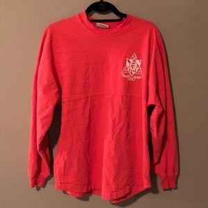 Tops - Phi sigma sigma spirit jersey